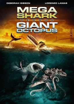 SHARK WEEK: Mega Shark vs  Giant Octopus (2009) | Screengrab In Exile