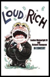 LoudnRich